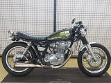 SR400/ヤマハ 400cc 長野県 ライダーズドック