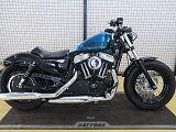 XL1200X SPORTSTER FortyEight/ハーレーダビッドソン 1200cc 長野県 ライダーズドック