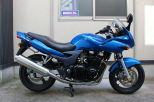 ZR-7/S/カワサキ 750cc 岩手県 MOTO WIND