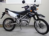 KLX125/カワサキ 125cc 岩手県 MOTO WIND