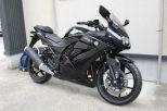 ニンジャ250R/カワサキ 250cc 岩手県 MOTO WIND
