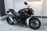 Z250/カワサキ 250cc 岩手県 MOTO WIND