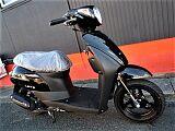 レッツ(4サイクル)/スズキ 50cc 静岡県 free garage RIDE