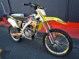 RM-Z250/スズキ 250cc 静岡県 free garage RIDE