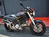 MONSTER S2R/ドゥカティ 800cc 静岡県 free garage RIDE