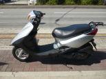 アクシストリート/ヤマハ 125cc 兵庫県 アリタサイクル