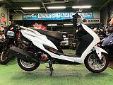 シグナスX SR/ヤマハ 125cc 東京都 トーヨーオートサービス