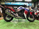 CBR400R/ホンダ 400cc 東京都 トーヨーオートサービス