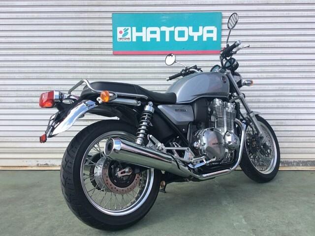 CB1100 EX 4枚目: