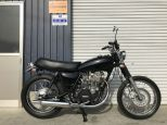 SR400/ヤマハ 400cc 群馬県 マルチモーターサイクル
