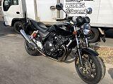 CB400スーパーフォア/ホンダ 400cc 北海道 ランデヴー