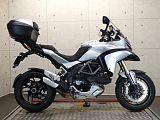 Multistrada 1200S/ドゥカティ 1200cc 神奈川県 リバースオート相模原