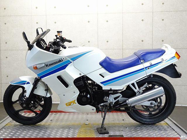 GPX250/R/R2 22439