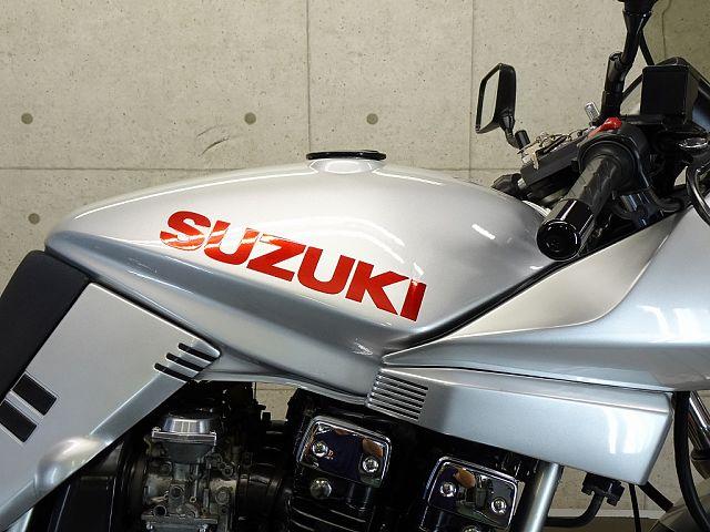 GSX1100S カタナ (刀) 21505