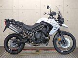 TIGER800XCx/トライアンフ 800cc 神奈川県 リバースオート相模原