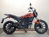 SCRAMBLER Sixty2/ドゥカティ 400cc 神奈川県 リバースオート相模原