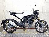 VITPILEN 401/ハスクバーナ 375cc 神奈川県 リバースオート相模原