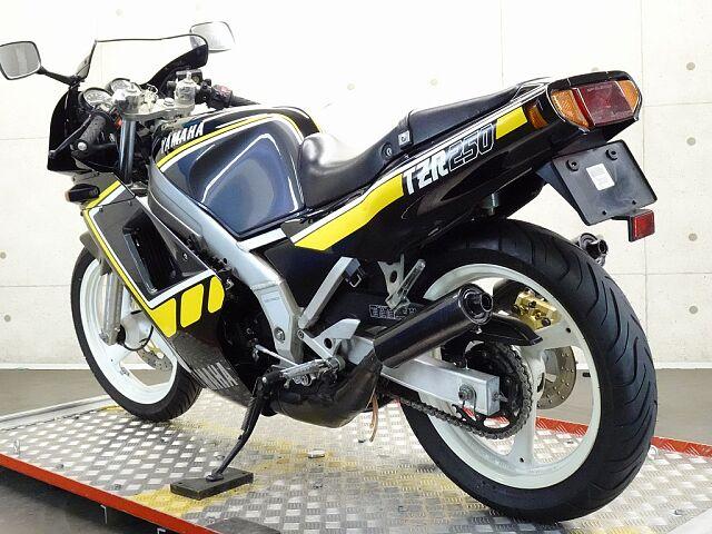 TZR250 25158