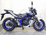 MT-25/ヤマハ 250cc 神奈川県 リバースオート相模原