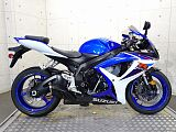 GSX-R600/スズキ 600cc 神奈川県 リバースオート相模原
