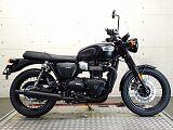 BONNEVILLE900 T100 [ボンネビル]/トライアンフ 900cc 神奈川県 リバースオート相模原