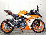 RC125[アールシー]/KTM 125cc 神奈川県 リバースオート相模原