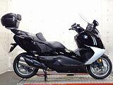C650GT/BMW 650cc 神奈川県 リバースオート相模原
