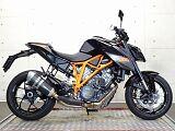 1290 SUPER DUKE R/KTM 1290cc 神奈川県 リバースオート相模原