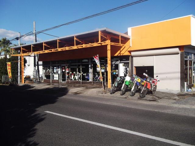モーターガレージ井上商会