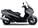 バーグマン200/スズキ 200cc 東京都 (株)ビーフリー 東京府中店