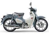 スーパーカブC125/ホンダ 125cc 東京都 (株)ビーフリー 東京府中店