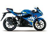 GSX-R125/スズキ 125cc 東京都 (株)ビーフリー 東京府中店