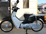 スーパーカブ50 (AA04)/ホンダ 50cc 岐阜県 バイク工房 岩月
