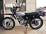 XL230/ホンダ 230cc 岐阜県 バイク工房 岩月