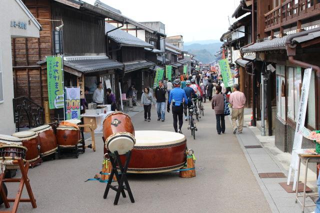 女城主の町「岩村」にお店はあります!!