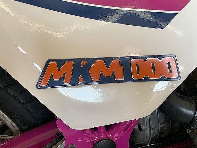 R100 クラウザー MKM1000