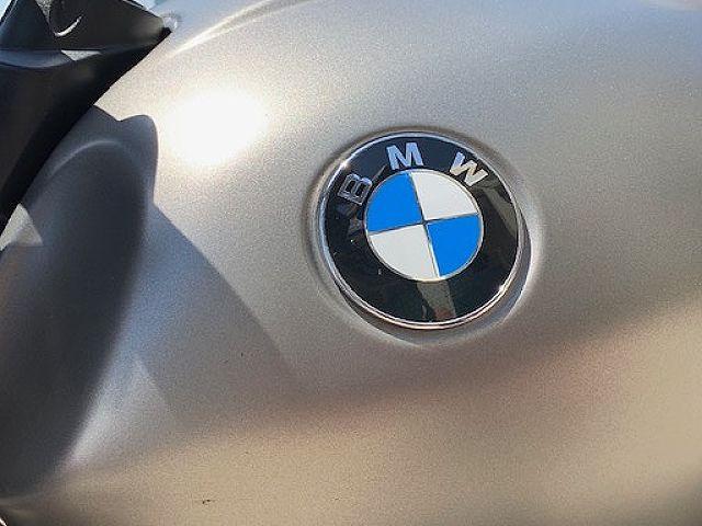 R nineT scrambler BMW認定中古車!