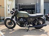 V7 III Rough/モトグッチ 744cc 東京都 福田モーター商会 新木場Garage