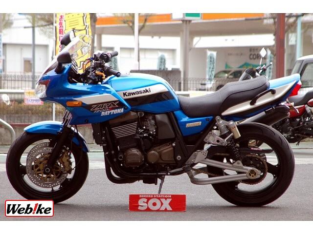 ZRX1200S 3枚目