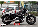 XL1200XS SPORTSTER FortyEight Special/ハーレーダビッドソン 1200cc 群馬県 バイカーズステーションソックス前橋店