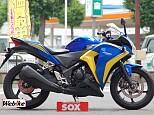 CBR250R (2011-)/ホンダ 250cc 群馬県 バイカーズステーションソックス前橋店