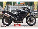 TIGER800/トライアンフ 800cc 群馬県 バイカーズステーションソックス前橋店