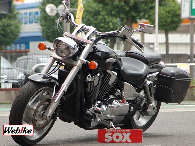 VTX1800 4枚目