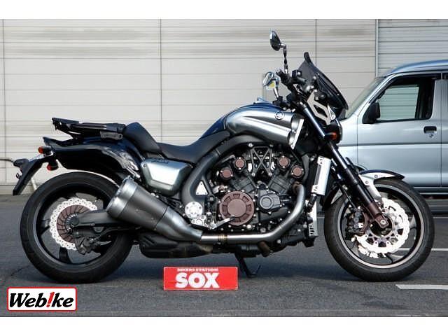 V-MAX 1680 1枚目