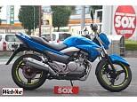 GSR250/スズキ 250cc 群馬県 バイカーズステーションソックス前橋店