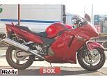 CBR1100XXスーパーブラックバード/ホンダ 1100cc 群馬県 バイク館SOX前橋店