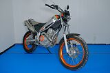 トリッカー/ヤマハ 250cc 兵庫県 テクニカルマジック