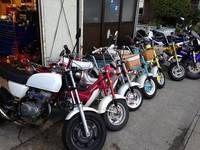 Bike Factory First Gear