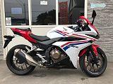 CBR400R/ホンダ 400cc 青森県 ヘルパーファクトリー