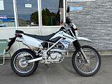 KLX125/カワサキ 125cc 青森県 ヘルパーファクトリー